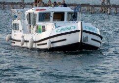 Rendez Vous Fantasia - House Boat