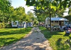 Camping La Conchiglia